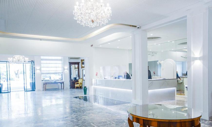 Bellavista Terme Resort & Spa Fino a 31%   Groupon Viaggi