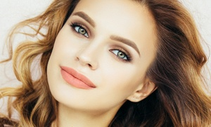 Black Rose Beauty Potts Point: Brow Wax and Tint + Lash Tint - 1 ($19), 2 ($35) or 3 Sessions ($49) at Black Rose Beauty Potts Point (Up to $210 Value)