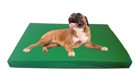 KosiPet Aquawave WaterResistant Dog Bed for £19.99