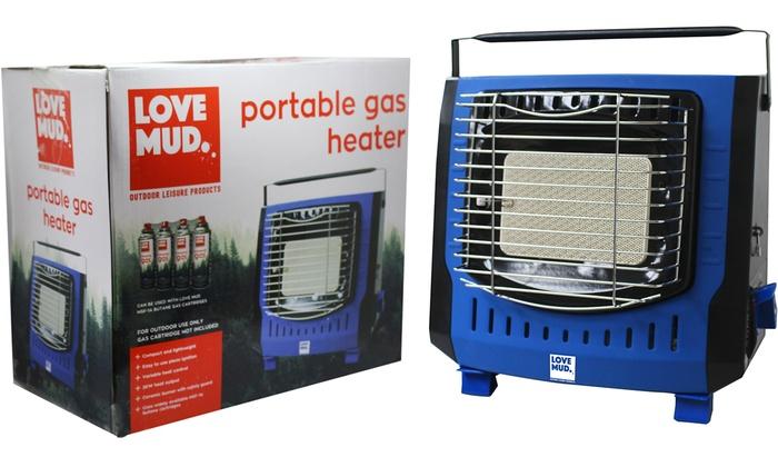 portable butane Gas camping heater