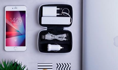 1 o 2 kits de supervivencia para Smartphone