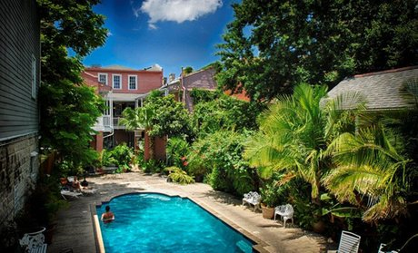 New Orleans Hotels - Deals in New Orleans, LA   Groupon