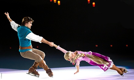 Disney On Ice presents Dream Big (December 7–10)