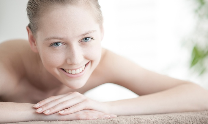 Nafeesa's Day Spa - Nafeesa's Day Spa: One or Three 60-Minute Full-Body Massages at Nafeesa's Day Spa (Up to 53% Off)