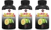 Angry Supplements Garcinia Cambogia Supplement (1-, 2-, or 3-Pack)