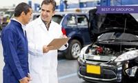 Contrôle technique de véhicule avec contre-visite si besoin à 44,90 € chez Autosur - Décines