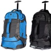 "TRPC 21"" Rolling Backpack with Laptop Compartment"