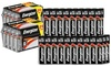 Energizer 24 AA/AAA-Batterien