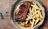 Billy's - Billys: Two-Course Fillet Steak Meal for One, Two or Four at Billy's in Notting Hill (Up to 69% Off)