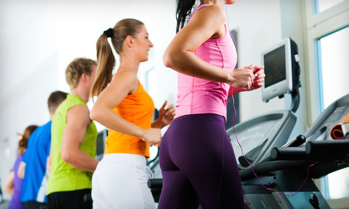 West Pines Fitness Center - Pines Plaza: 3-, 6-, or 12-Month Membership to West Pines Fitness Center (Up to 91% Off)