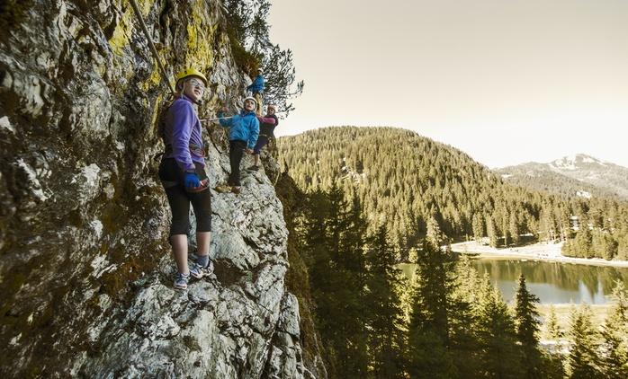 Bayerischer Wald: 3, 4 oder 6 Tage für 2 Erwachsene und 1 Kind oder optional 2 Kinder im Ferienpark Wildgatter