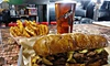 Up to 40% Off Sandwiches at The Crafty Butchers