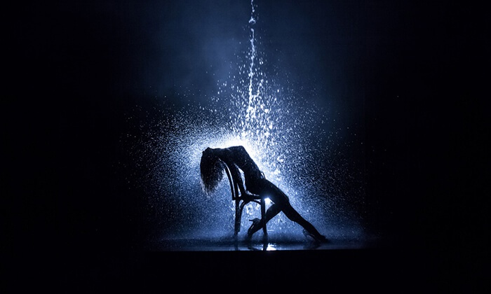 """Flashdance The Musical"" - Chrysler Hall: ""Flashdance The Musical"" on March 11 or 12"