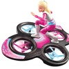 Barbie Star Light Adventure RC Hoverboard or Star Light Adventure