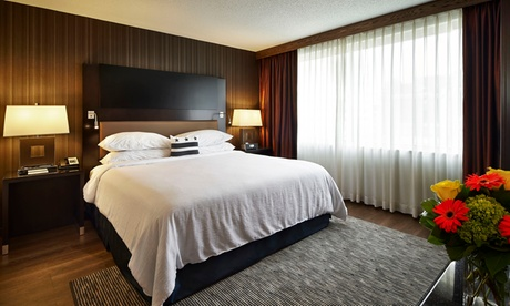 Stay at 3.5-Star Top-Secret Washington, DC, Hotel. Dates into February 2019. photo
