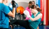 Up to 50% Off Classes at Get it Done Fitness