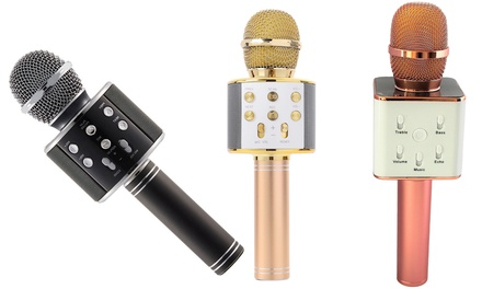 Arts, decoration et medias-machines a karaoke