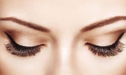 Eyelash Extension vouchers - Save up to 70% on Eyelash Extension