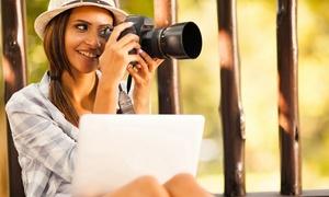Formation en ligne de photographie