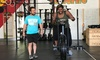 Up to 62% Off CrossFit Sessions at MoreFire CrossFit