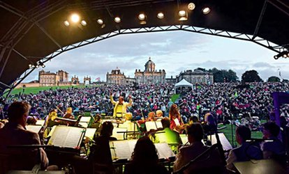 image for Castle Howard Proms, 18 August at Castle Howard Estate (Up to 21% Off)