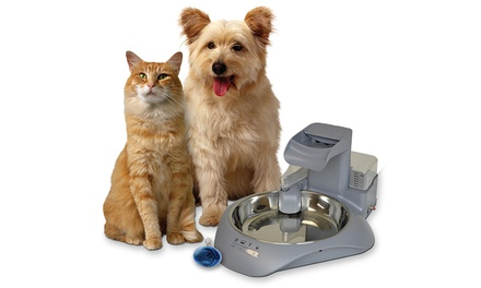 SmartLink Waterer Intelligent Water Fountain for Pets