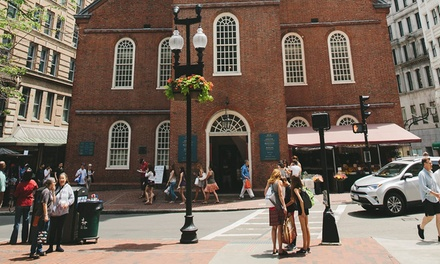 Deals on Activities in Boston, MA