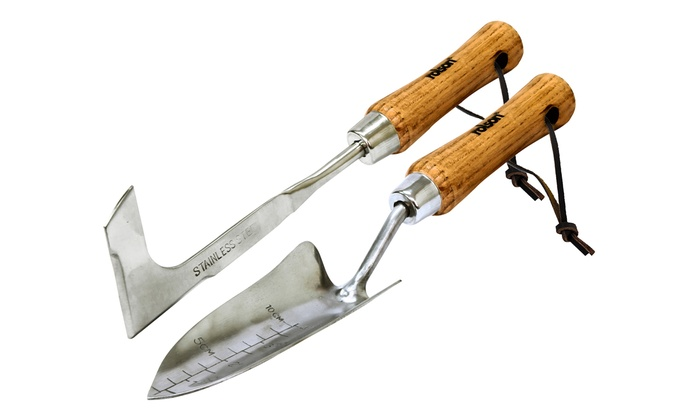 Rolson gardening tools groupon goods for Gardening 4 less groupon