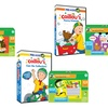 PBS Kids' DVD and Memory Game Bundles