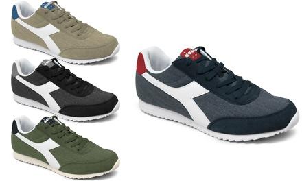 Sneakers Diadora da uomo