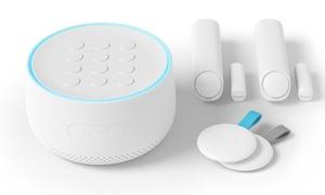 Nest Alarm System Starter Pack