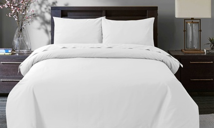 Pieridae 200TC Egyptian Cotton Duvet Cover Set