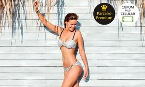 Lilly Estética: Lilly Estética – Alto da Boa Vista: massagem modeladora local + celutec (inclui bioimpedância - brinde)
