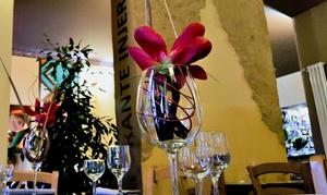 Ristorante Injera: Menu tipico africano con calice o bottiglia di vino al Ristorante Injera in zona Porta Venezia (sconto fino a 58%)