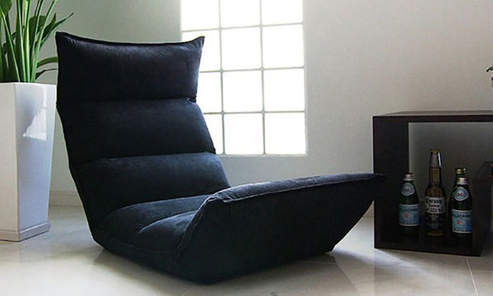 faltbares sofa mit memory schaum groupon goods. Black Bedroom Furniture Sets. Home Design Ideas
