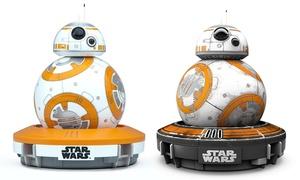 Sphero App-Enabled BB-8 Droid or Force Band (Refurbished)