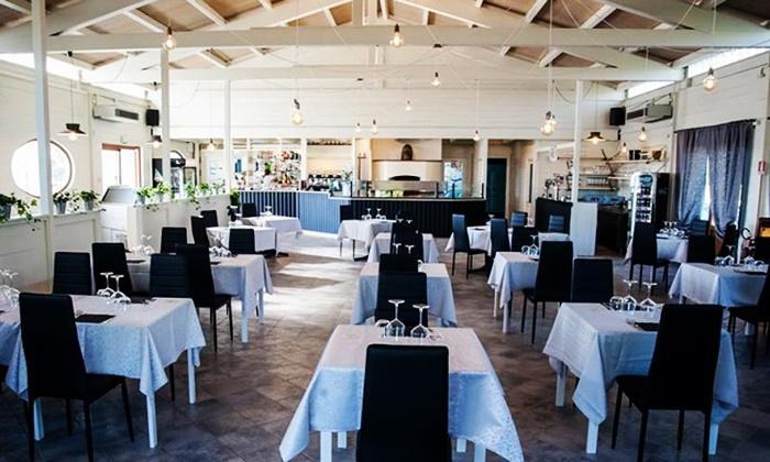 Smoove Restaurant Viareggio da € 39,90 - Viareggio | Groupon