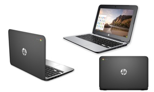 HP Chromebook 11.6