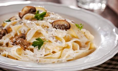 Menu Delizie del Territorio con antipasto, primo, secondo, dolce e vino al ristorante I Musetti (sconto