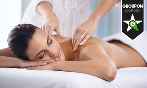 Proderma Clinic: Day spa z masażem ciała, twarzy, szyi i dekoltu, manicure i więcej od 119,99 zł w ProDerma Clinic