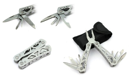 $14 for a 6-in-1 Pocket Multi Tool