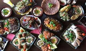 Restauracja Fenicja Nowogrodzka: Orientalne smaki Libanu dla dwojga (od 49 zł) lub 4 osób (199 zł) w Restauracji Fenicja na Nowogrodzkiej (do -34%)