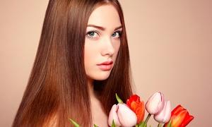 Centro Integral de Belleza Consuelo Cánovas: Una sesión de alisado francés para todas las longitudes de pelo desde 39,90 €