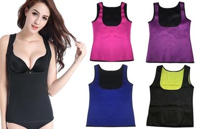 Lichaamsvormend kledingstuk voor vrouwen