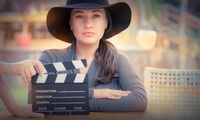 Eight-Week Screen Acting Course for One or Two with FoxandChips (Up to 56% Off)