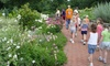 Up to 30% Off Membership at Powell Gardens