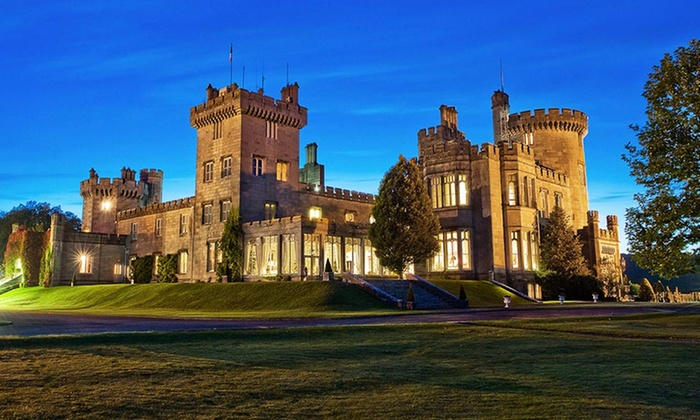 Ireland Castle Trip From Great Value Vacations In Kingscourt Groupon Getaways