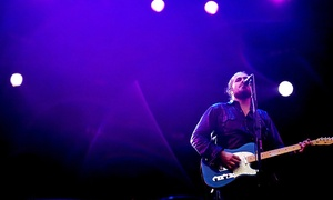 Citizen Cope At Fox Performing Arts Center On Saturday, November 1, At 8 P.m. (up To 49% Off)