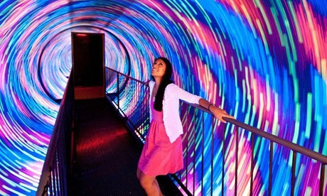 Admission for One, Two, or Four to Ripley's Museum and Gulliver's Gate from CitySights NY (Up to 46% Off) 502a31bf-fcb5-4031-bbf3-8057346793e6