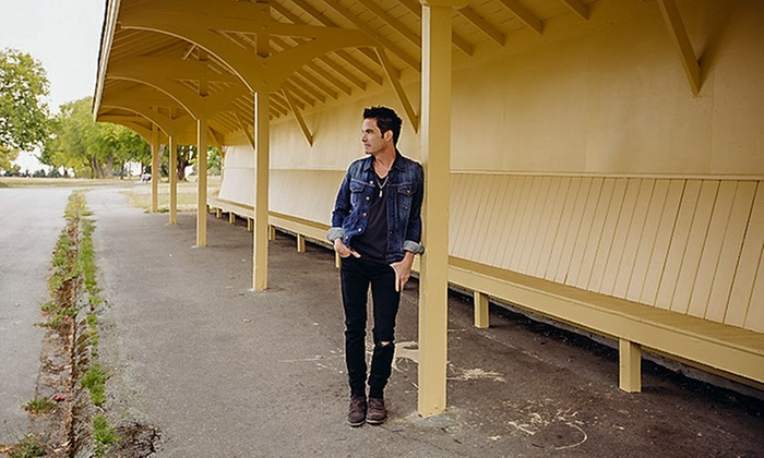 Train: Play That Song Tour with O.A.R. and Natasha Bedingfield - Veterans United Home Loans Amphitheater at Virginia Beach: Train: Play That Song Tour with O.A.R. and Natasha Bedingfield on June 6 at 7 p.m.